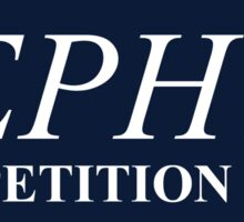 Zephyr Competition Team Sticker