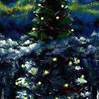 A Christmas Wonder by Keiran Chang