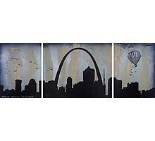 STL.news Photographic Print