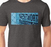 Wentworth Prison Unisex T-Shirt