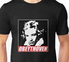 Obeythoven Unisex T-Shirt