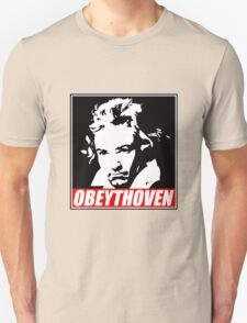 Obeythoven T-Shirt