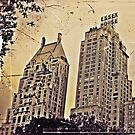 Essex House, New York by Melinda  Ison - Poor