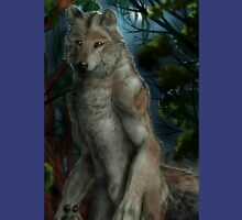 mexican werewolf Unisex T-Shirt