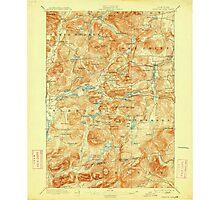 New York NY Paradox Lake 148188 1897 62500 Photographic Print