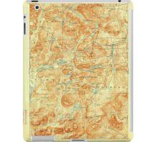 New York NY Paradox Lake 148188 1897 62500 iPad Case/Skin