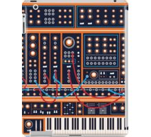 Synth iPad Case/Skin