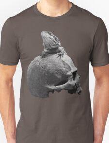 Speedy The Bearded Dragon T-Shirt