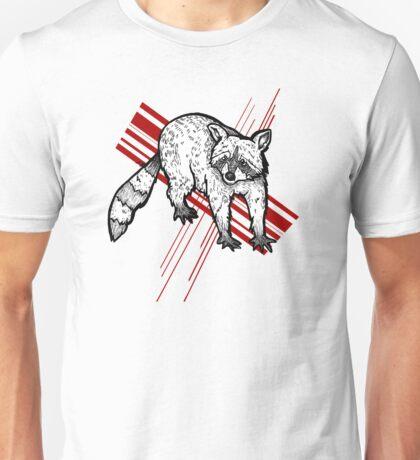Ratonlaveur Unisex T-Shirt