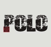 POLO  by BGWdesigns