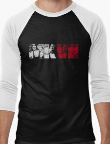 MKVII Men's Baseball ¾ T-Shirt
