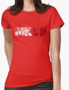 MKVII Womens Fitted T-Shirt