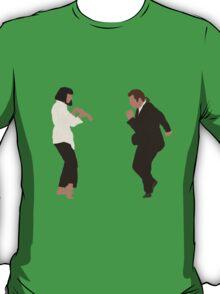 Pulp Fiction dance T-Shirt