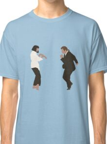 Pulp Fiction dance Classic T-Shirt