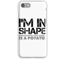 Fit and Tasty iPhone Case/Skin