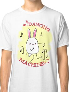 Dancing Machine Classic T-Shirt