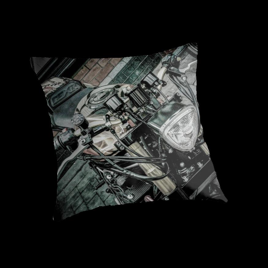 Throw Pillows Custom :