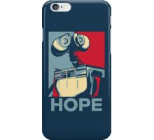 Trust in Wall-e  iPhone Case/Skin