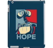 Trust in Wall-e  iPad Case/Skin