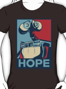 Trust in Wall-e  T-Shirt