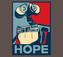 Trust in Wall-e  Womens T-Shirt