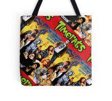 Timerats Tote Bag