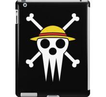 Shibusen Pirates iPad Case/Skin