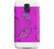 fixie salad Samsung Galaxy Case/Skin