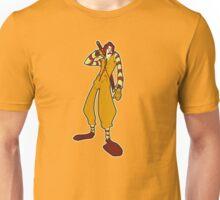 McSamurai Unisex T-Shirt