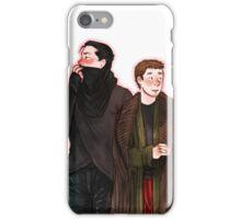 Kharthur iPhone Case/Skin