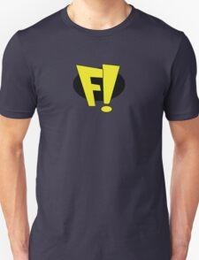 Freakazoid! Unisex T-Shirt