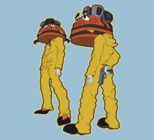 McMeth by comicfiction
