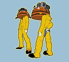 McMeth Unisex T-Shirt