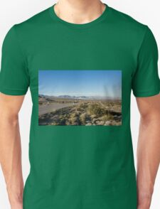 Solar Farm, Death Valley, California, USA T-Shirt