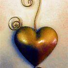 Heartswirls by RC deWinter