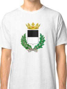 Coat of Arms of ferrara Classic T-Shirt