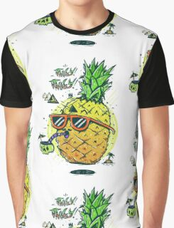 Juicy Juicy Graphic T-Shirt