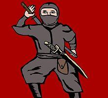 Ninja by Logan81