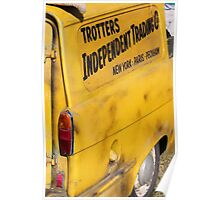 trotters independent Poster