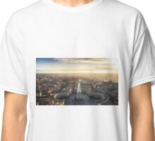 The Vatican City Classic T-Shirt