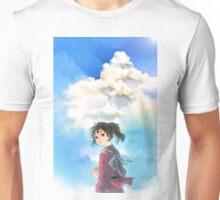 Chihiro - Spirited Away Unisex T-Shirt