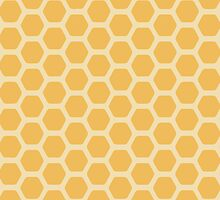 Honeycomb by EvelynR