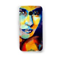 """Contemplative"" Samsung Galaxy Case/Skin"