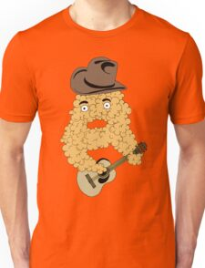 country bubble Unisex T-Shirt