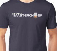 Halo - MasterChef White Unisex T-Shirt