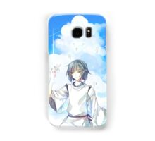 Haku - Spirited Away Samsung Galaxy Case/Skin