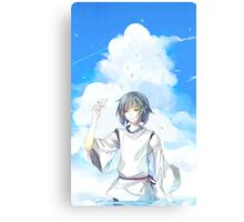 Haku - Spirited Away Canvas Print