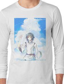 Haku - Spirited Away Long Sleeve T-Shirt