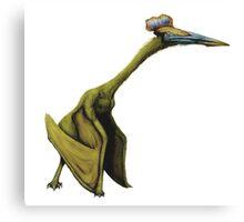 Hatzegopteryx Canvas Print