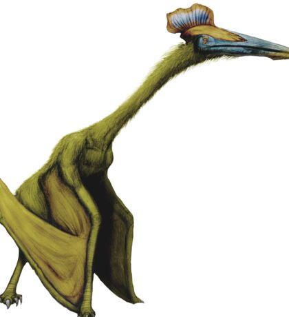 Hatzegopteryx Sticker